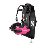 Scubapro Hydros Pro Ladies BCD Pink
