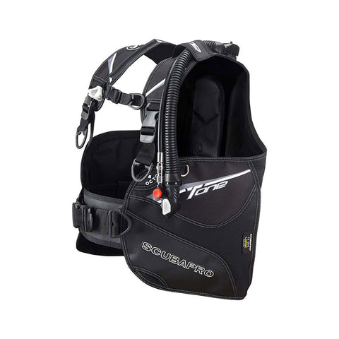 T One BCD - Waiheke Dive & Snorkel LTD