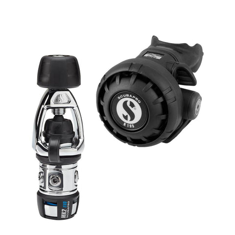 Mk2 Evo R195 Regulator - Waiheke Dive & Snorkel LTD