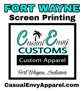 Fort Wayne Screen Printing