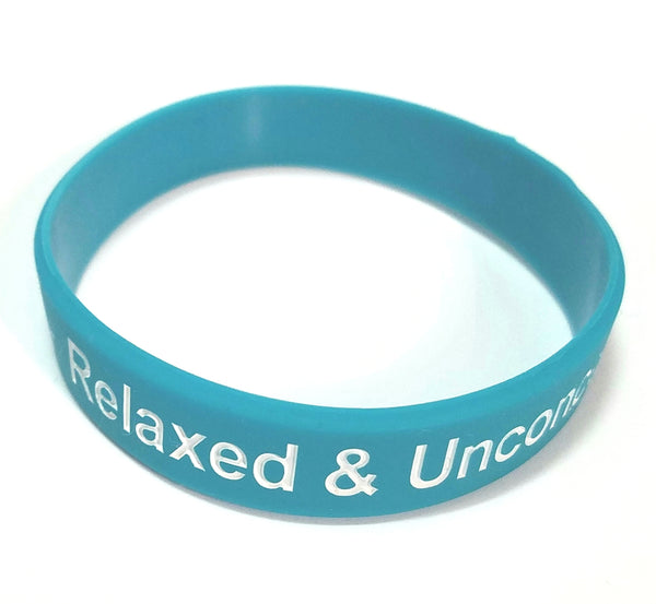 Casual Envy Silicone Bracelets  (2 Styles 3 Colors)