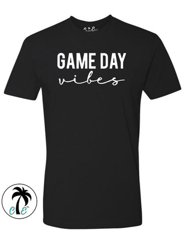 Gameday Vibes T-Shirt