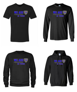 Rome City Youth Spirit Wear