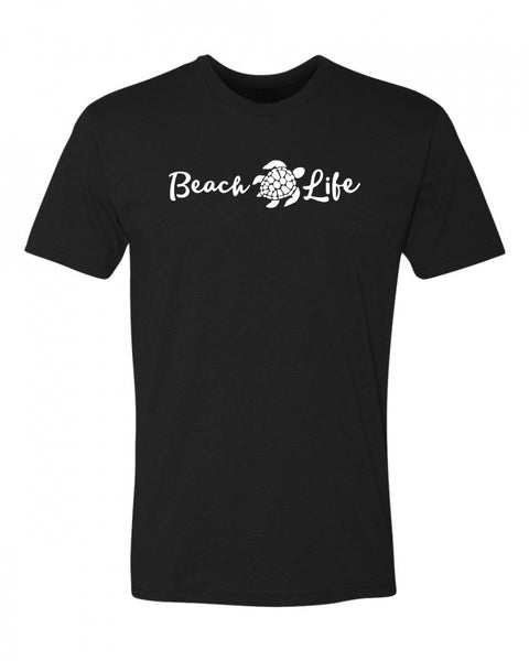 (Youth) Beach Life Turtle T-Shirt