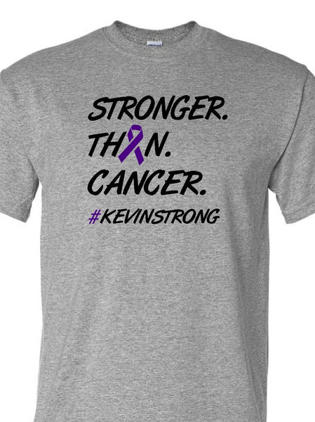 #KEVINSTRONG T-Shirt for PICK UP-Pre Order