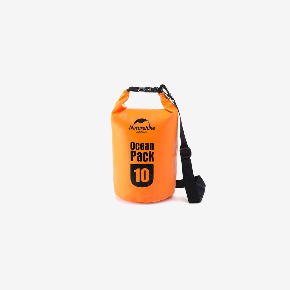 10L 500D Marine Waterproof Bag