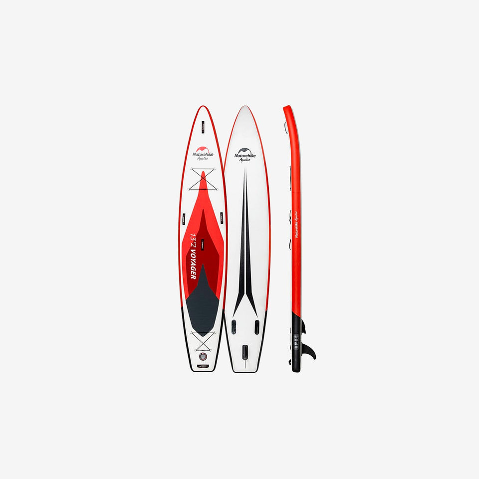 "Voyager 13'2"" Inflatable SUP"