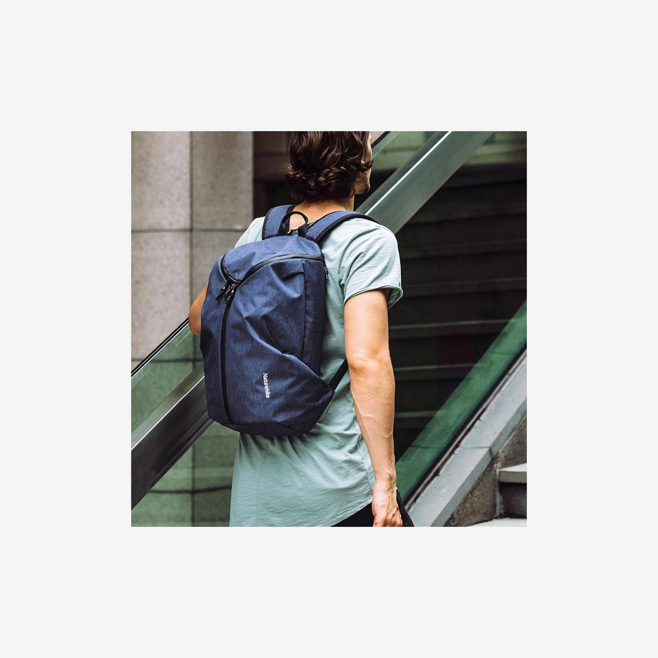 15L Water Resistant Day Pack