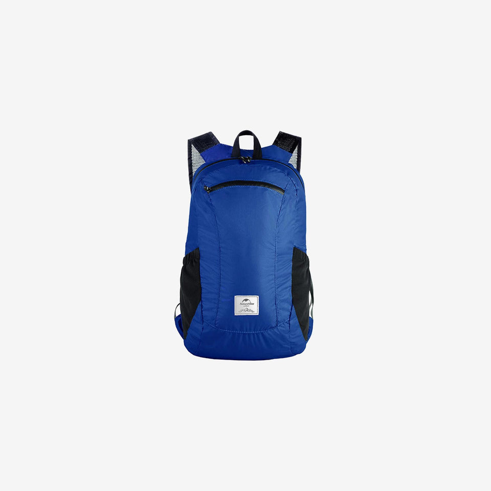18L Silicone Foldable Backpack
