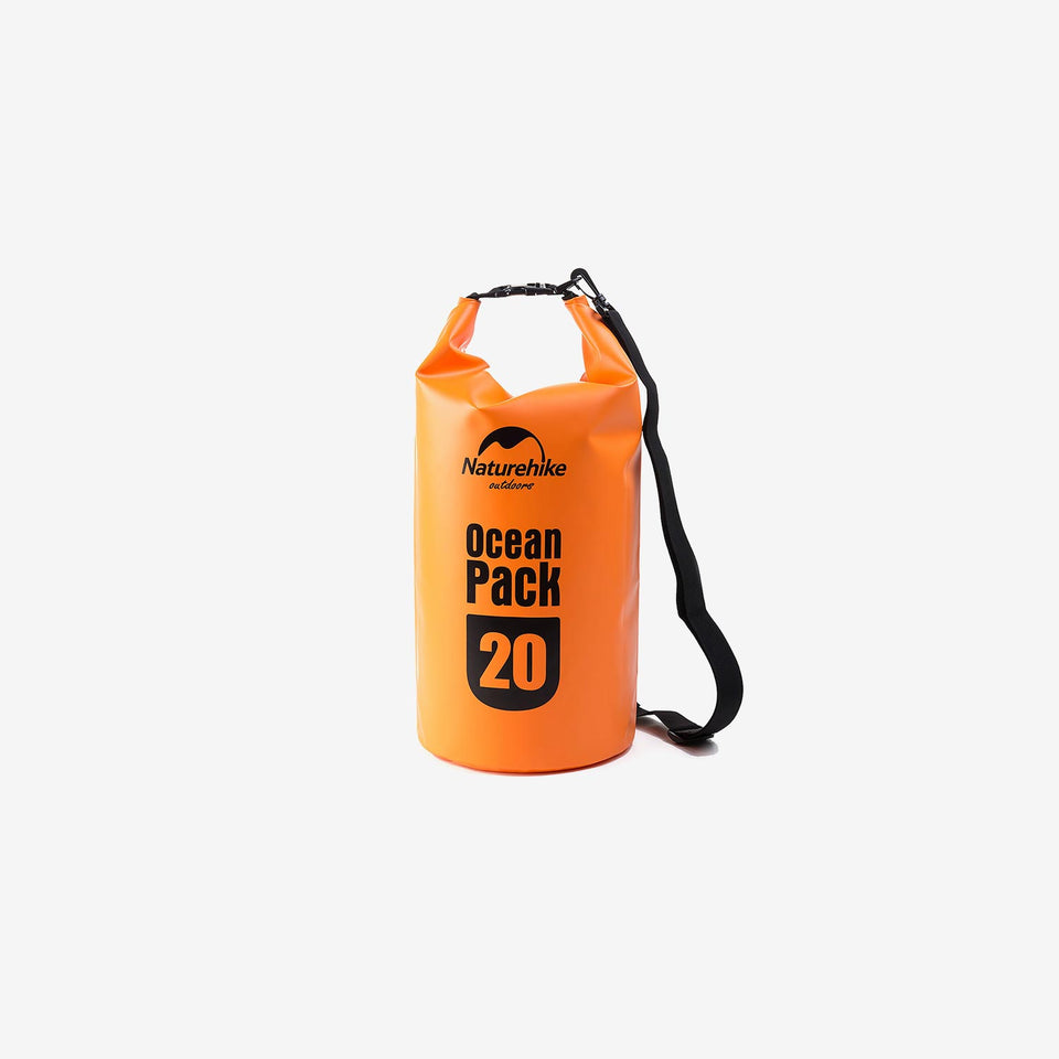 20L 500D Marine Waterproof Bag