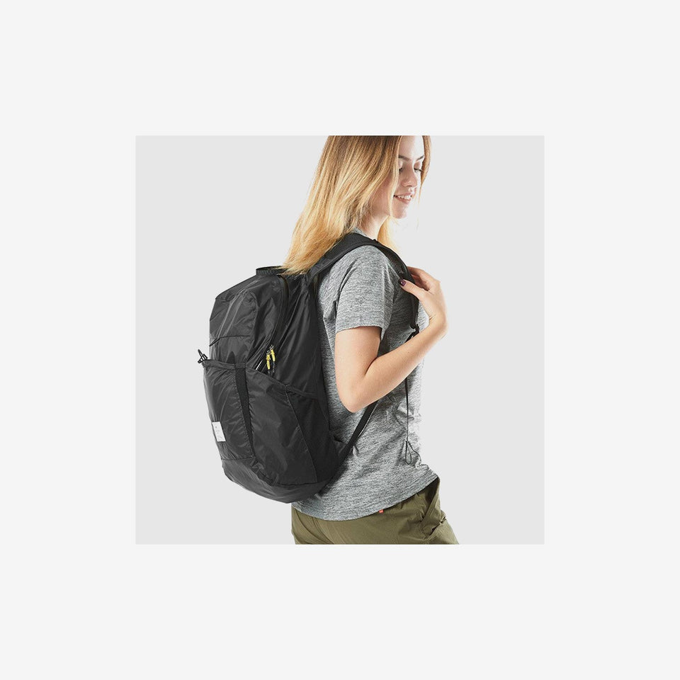 25L Silicone Foldable Backpack