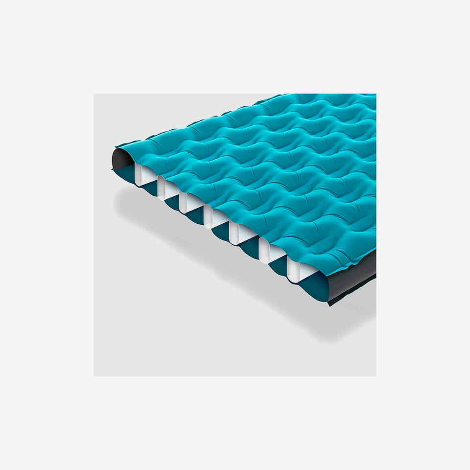 3D Sidewall Inflatable Pad