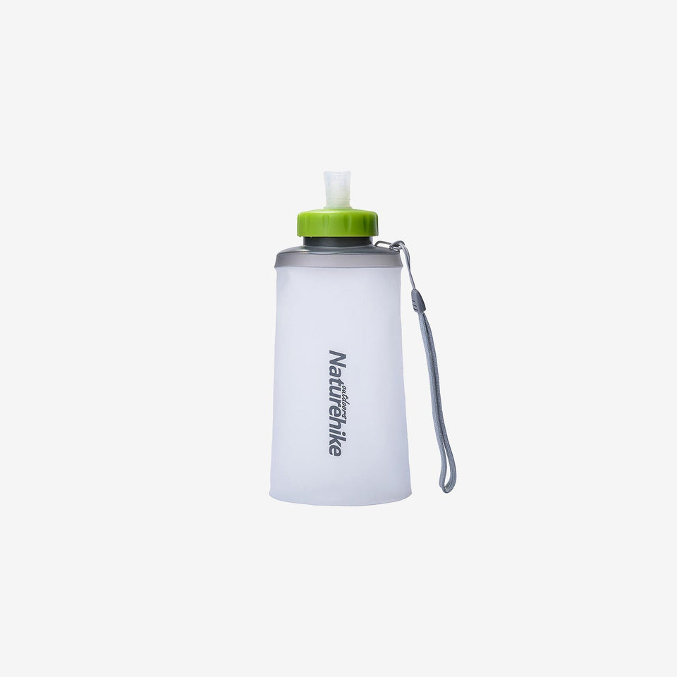 500ml Lightweight Foldable Water Bottle
