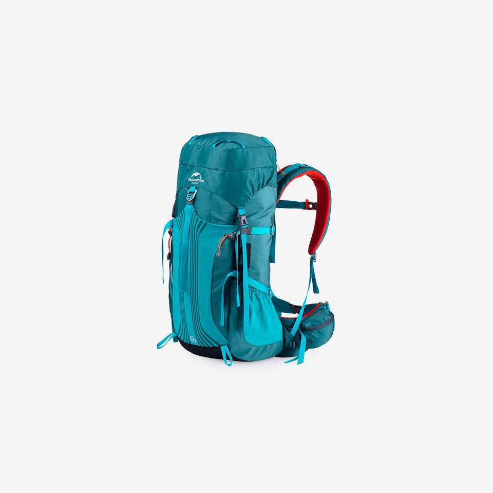 55 + 5L Hiking Backpack