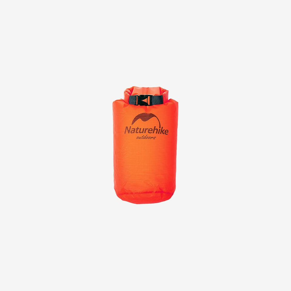 5L UL Coated Lightweight Waterproof Bag