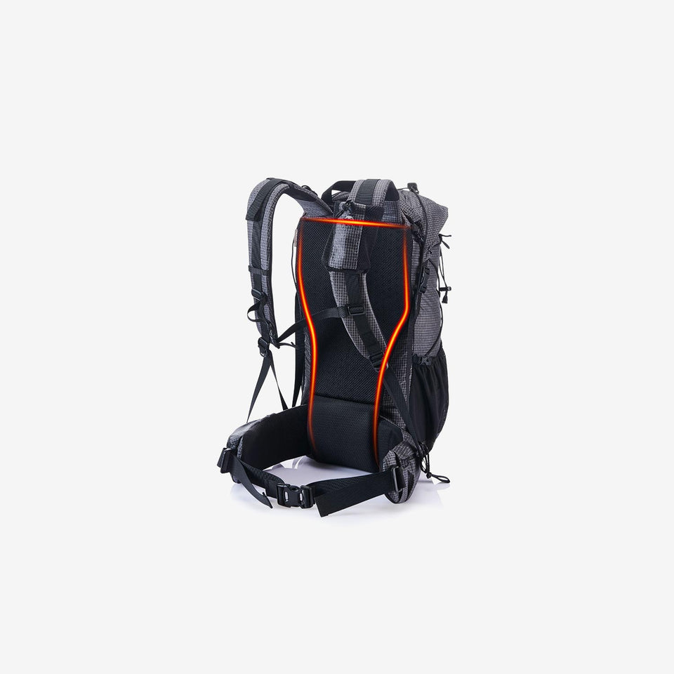 60L Ultralight Hiking Backpack