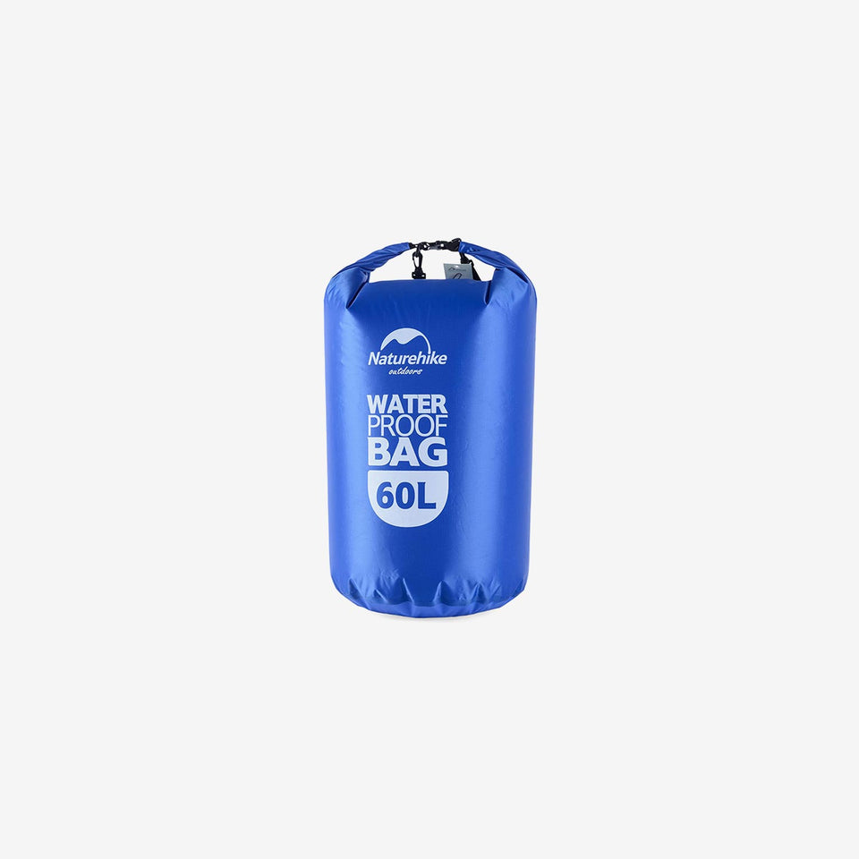 60L Dry Bag with Window