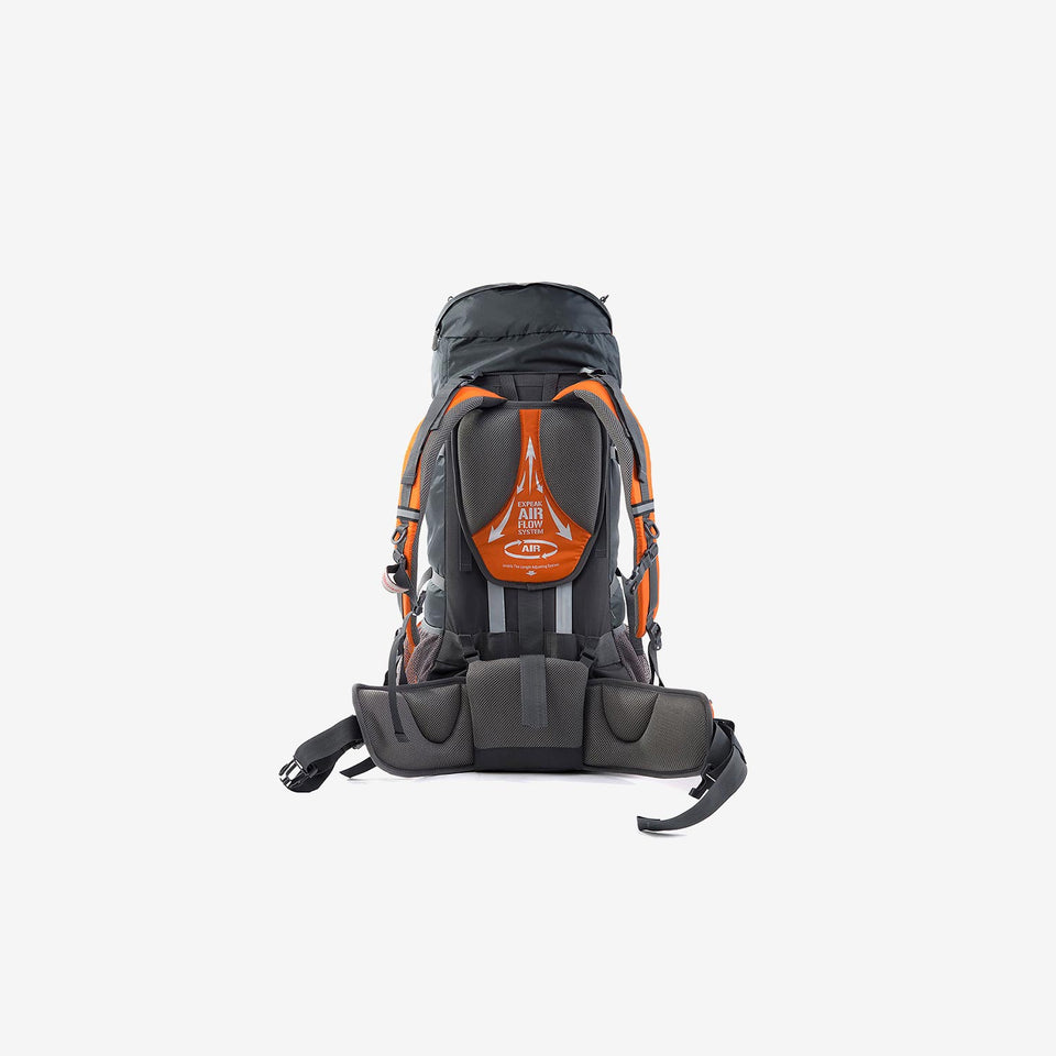 70 + 5L Hiking Backpack