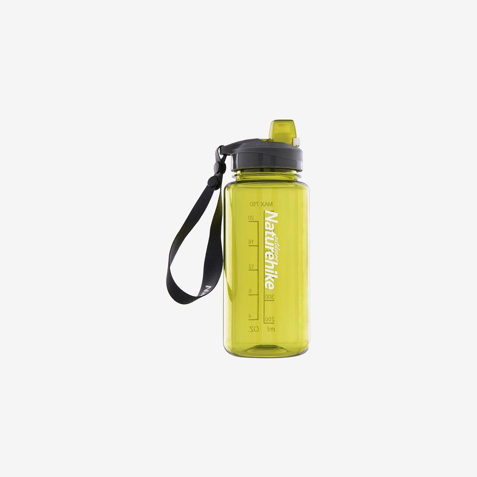 Easy Open Sport Water Bottle 750ml