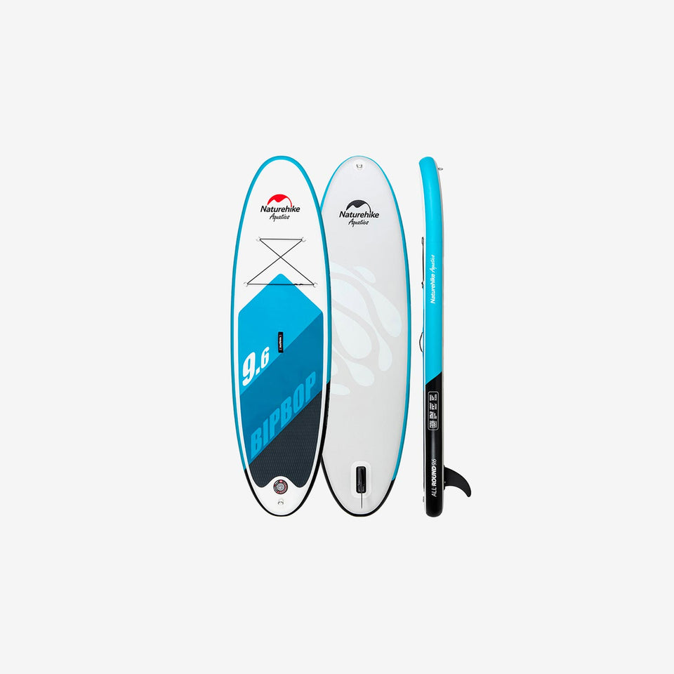 "BipBop 9'6"" All Around Inflatable SUP"