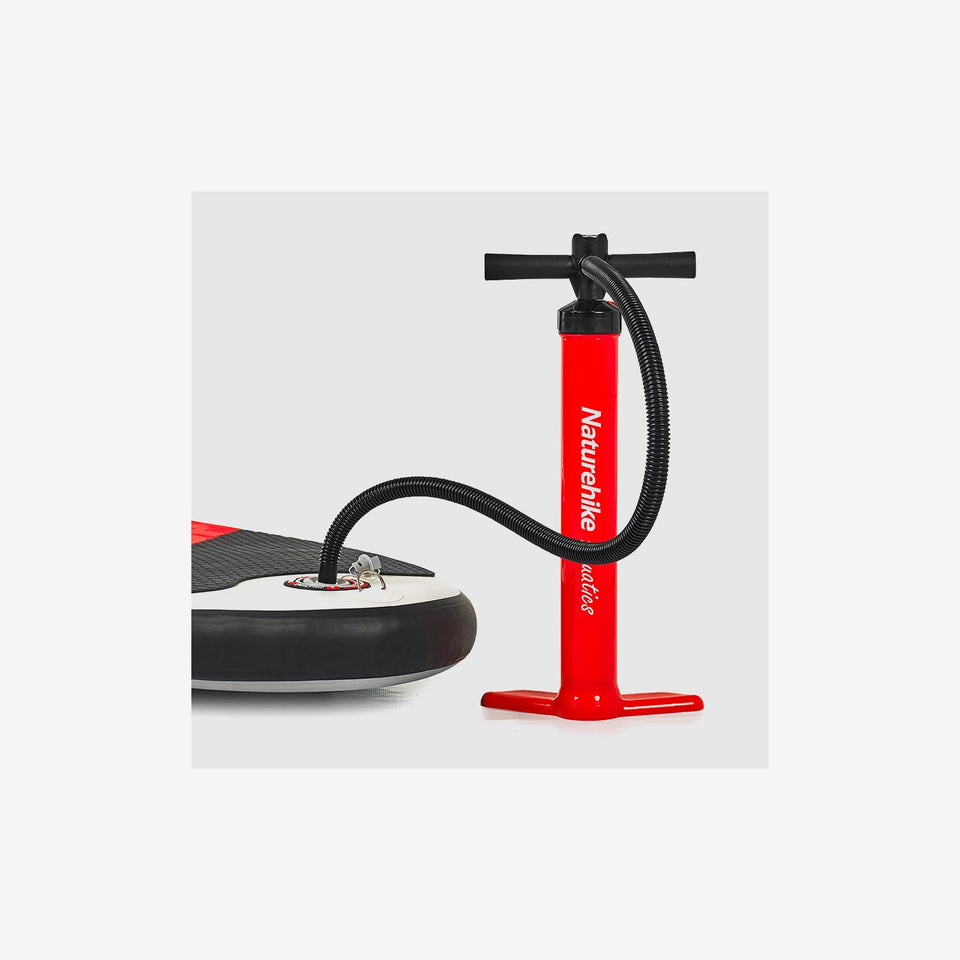Two-speed SUP Pump