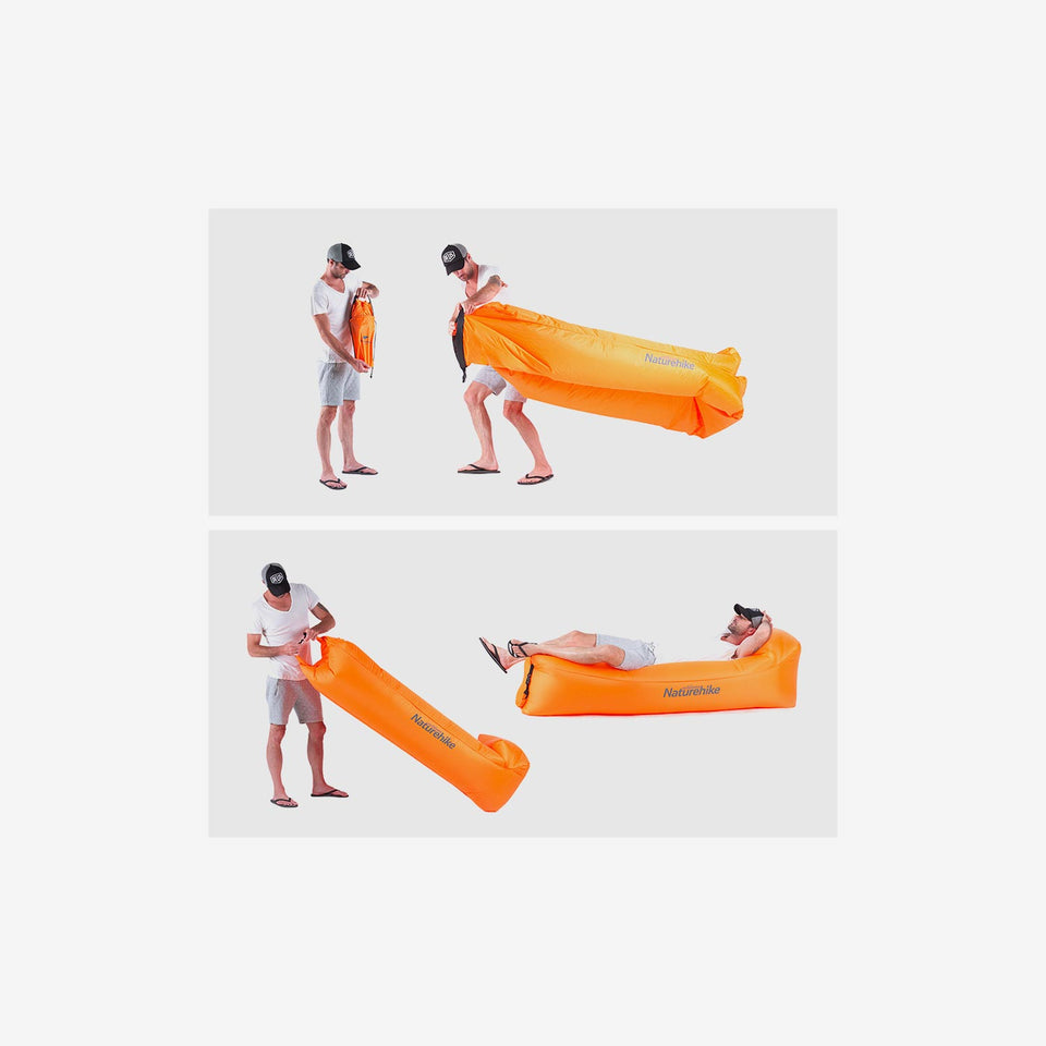 Portable Air Sofa (L)