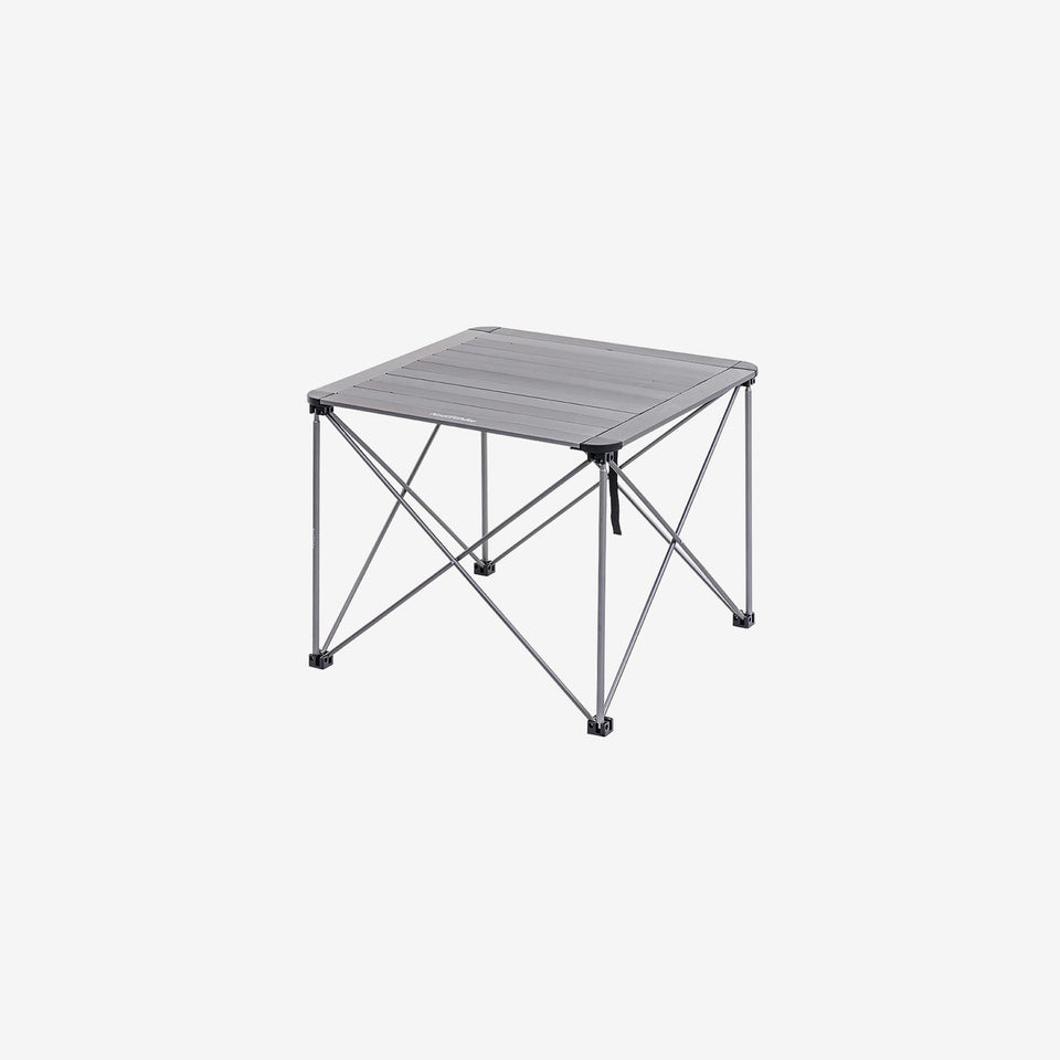 Portable Aluminium Folding Table (L)
