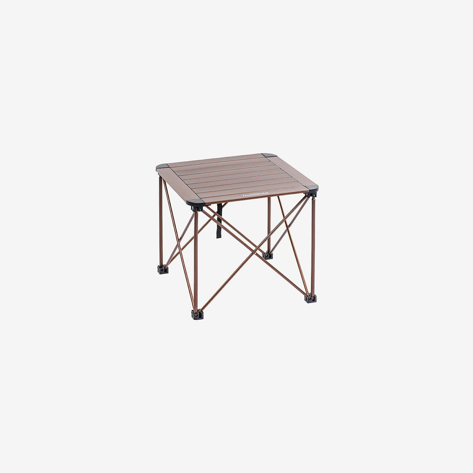 Portable Aluminium Folding Table (M)