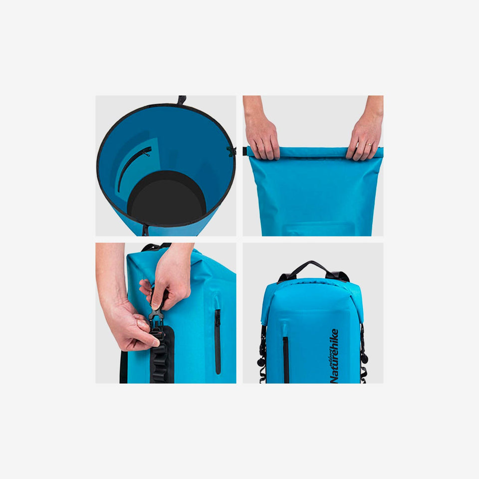 C031 20L Waterproof Backpack