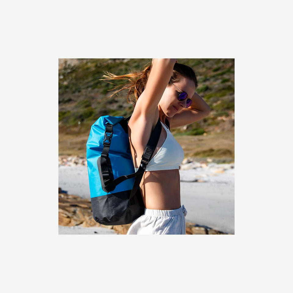 C031 40L Waterproof Backpack
