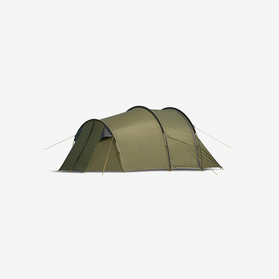 Cloud Tourer 2 Motorcycle Tent
