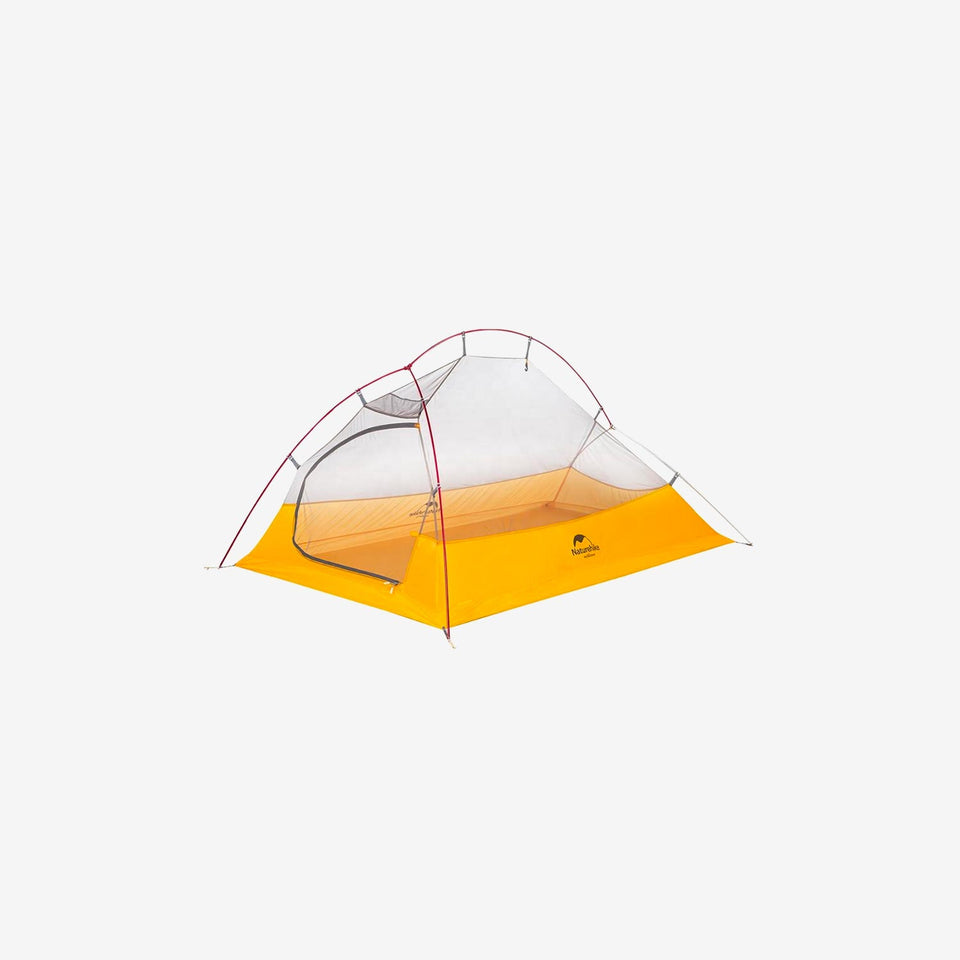 Cloud Up 2 Ultralight 2 Person Tent (Upgrade) 10D