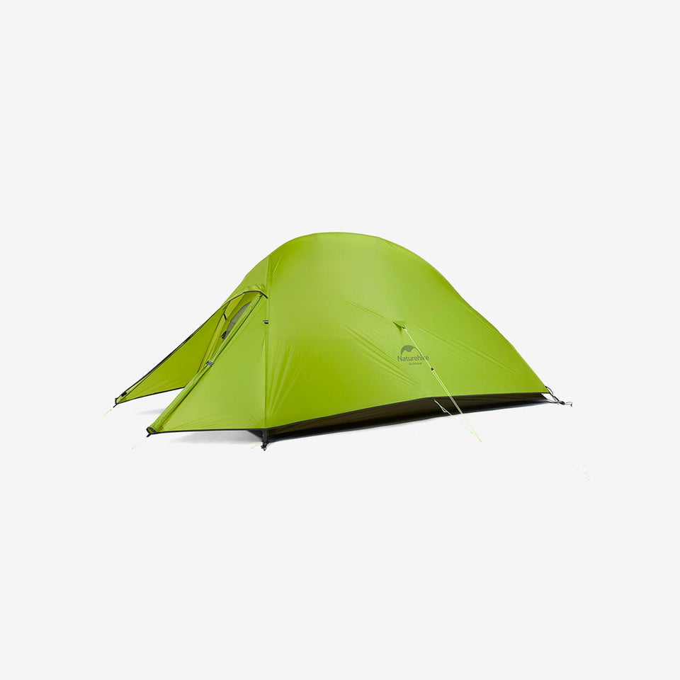 Cloud Up 2 Ultralight 2 Person Tent (Upgrade)