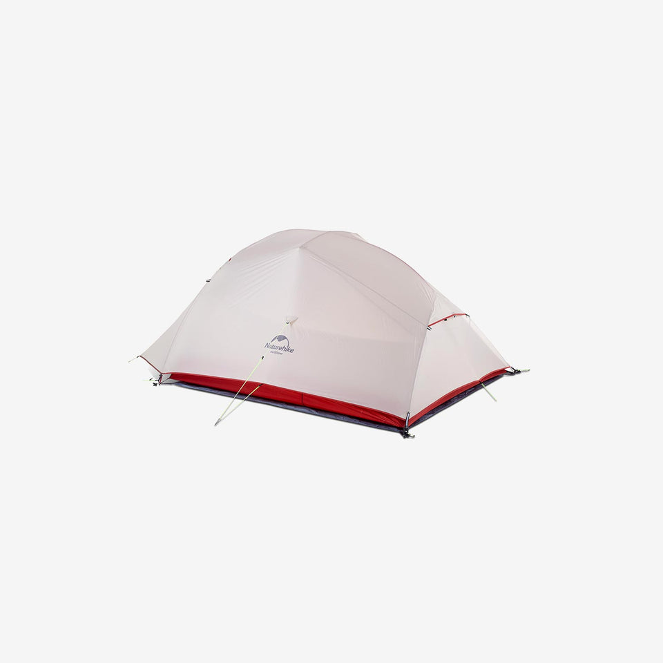 Cloud Up 3 Ultralight 3 Person Tent (Upgrade)