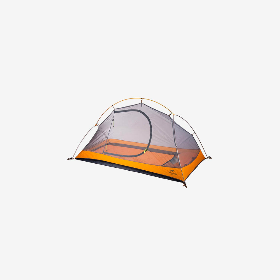 Cycling Ultralight Silicone 1 Person Tent