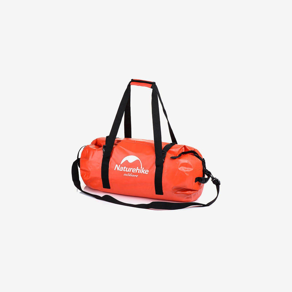 90L Rugged PVC Duffel Dry Bag