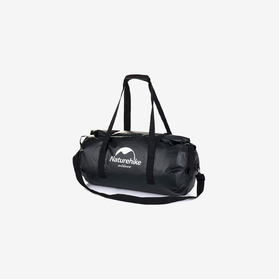 120L Rugged PVC Duffel Dry Bag