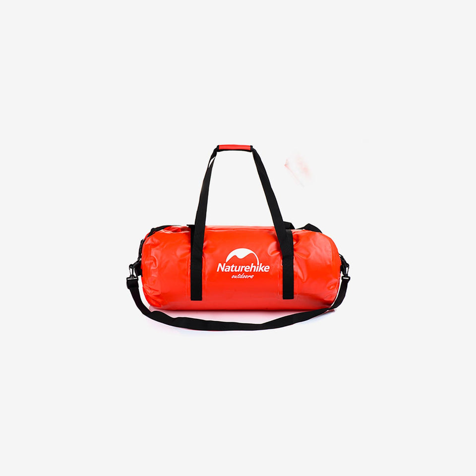 Rugged PVC Duffel Dry Bag (Upgrade)