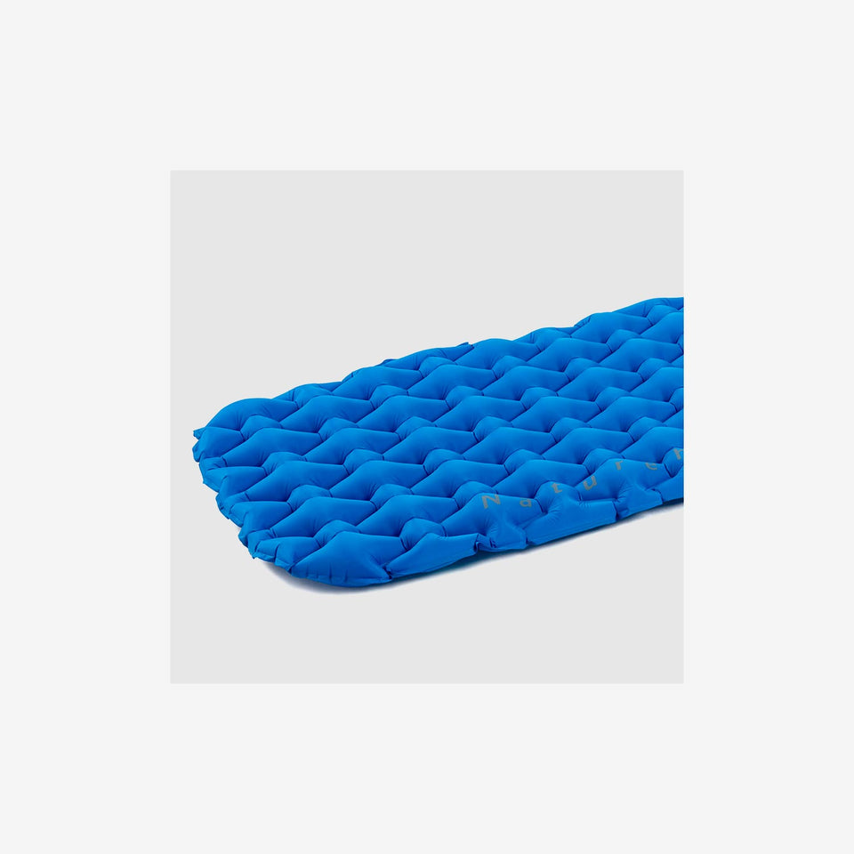 FC-12 Ultralight Prismatic Inflatable Pad with Pillow