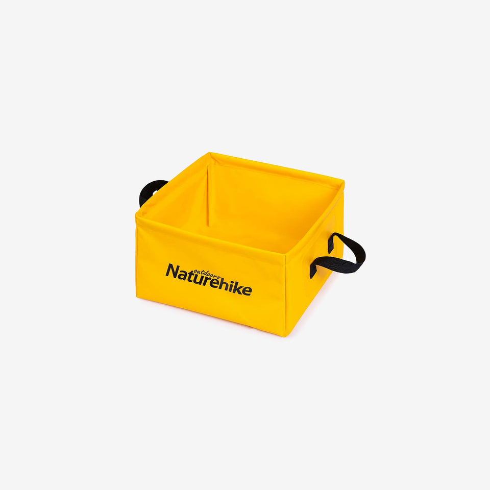 H030 Foldable Square Bucket