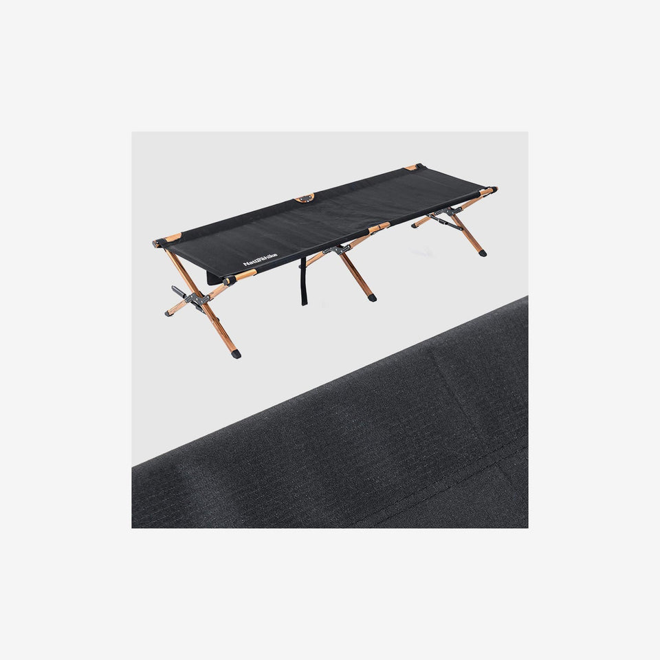 Aluminium Folding Stretcher