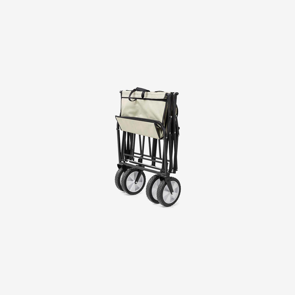 Large Capacity Folding Trolley