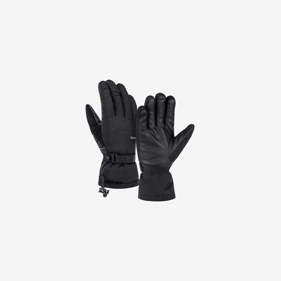 GL07 Duck Down Gloves