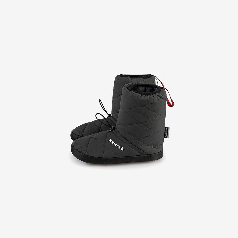 High Top Base Camp Boots