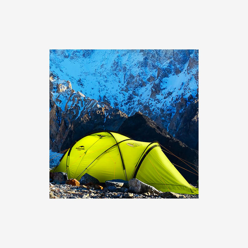 Igloo Expedition 2 Person Tent