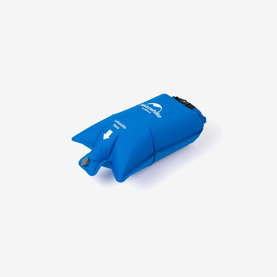 Sleeping Pad Inflator Dry Bag