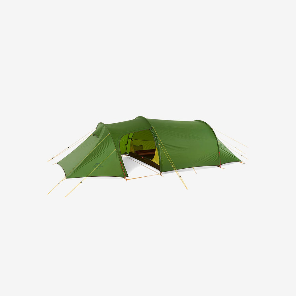 Opalus Ultralight 3 Person Tunnel Tent