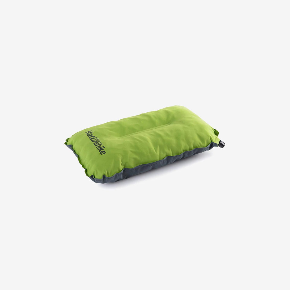 Auto Inflating Sponge Pillow