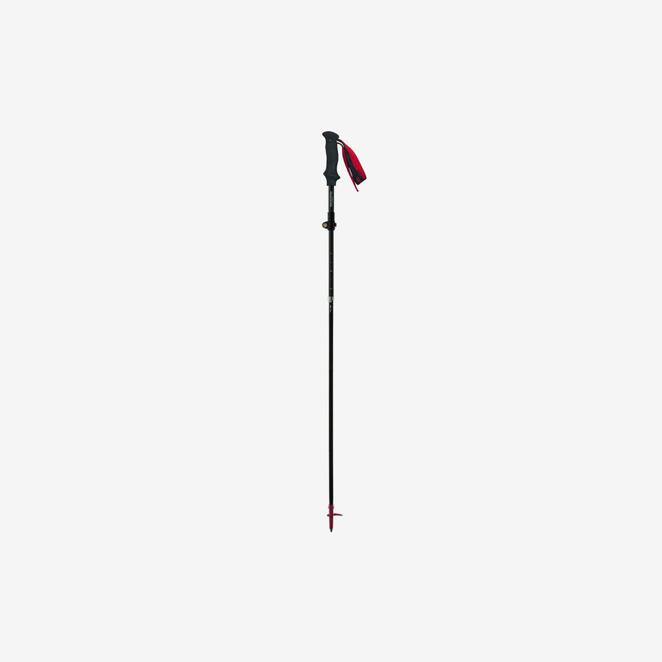 ST07 5 Node All Carbon Z Fold Trekking Pole