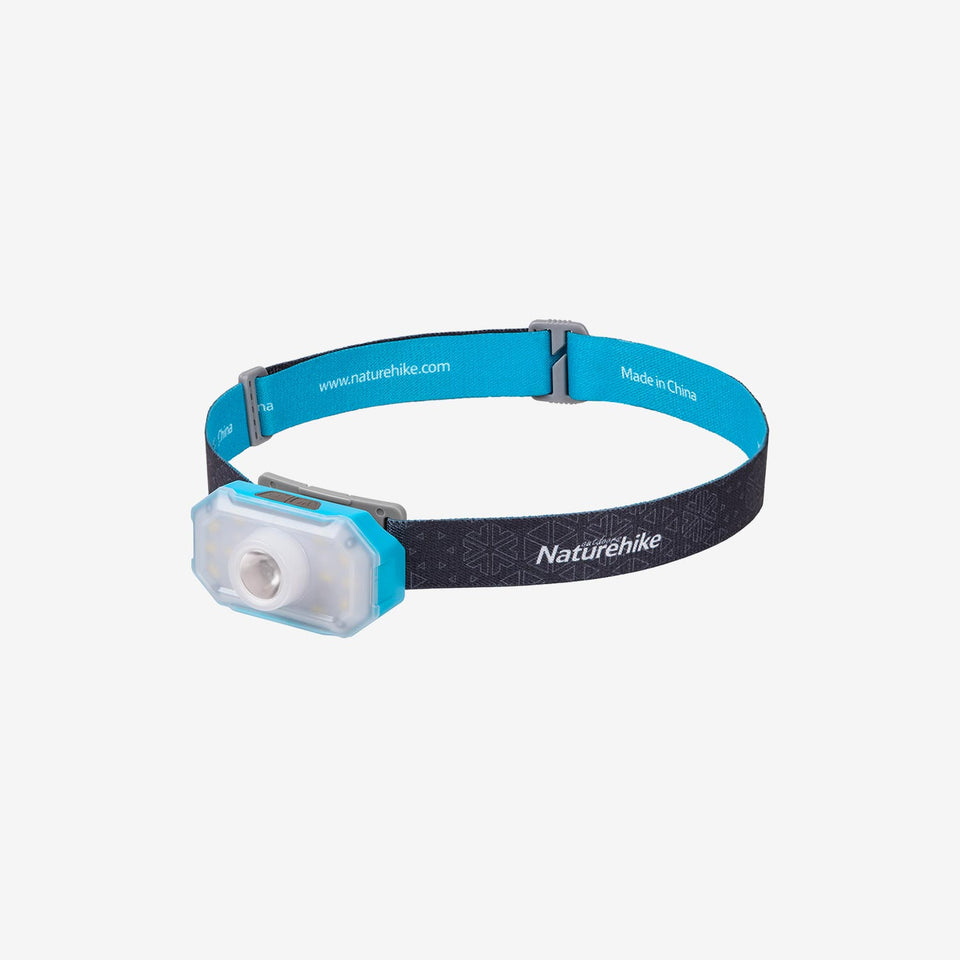 Starlight 4 in 1 Headlamp